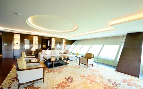 Xây dựng khách sạn ở Đà Nẵng