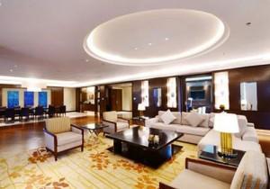 Thiết kế khách sạn 5 sao đẳng cấp quốc tế