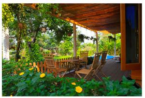 Những mẫu thiết kế cho nhà vườn đẹp