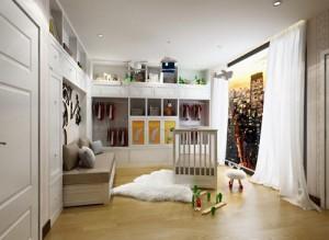 Thiết kế phòng ngủ xa hoa của con người nổi tiếng