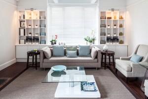 Thiết kế nội thất giúp ngôi nhà trở nên sang trọng