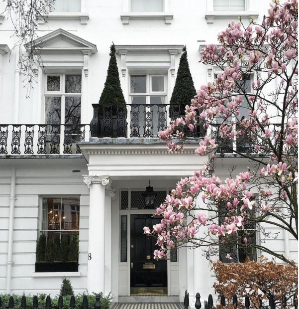 thiết kế mặt tiền nhà