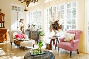 Thiết kế nội thất cho ngôi nhà đẹp ở Hà Nội