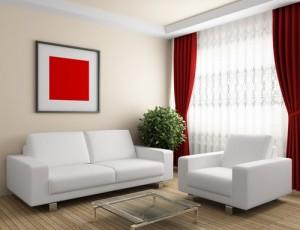 Thiết kế nội thất căn hộ 57m2 ở Hà Nội