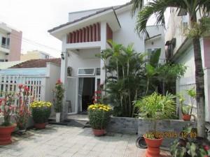 Thiết kế nhà vườn tuyệt đẹp ở Đà Nẵng