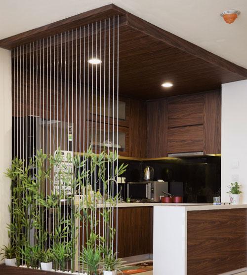 Thiết kế căn hộ 110m2