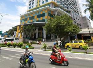 Căn hộ khách sạn chỉ được phép kinh doanh du lịch