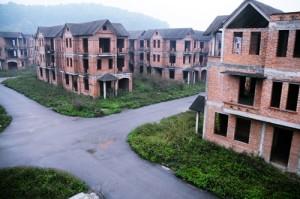 Thị trường bất động sản mới nổi ở đâu?