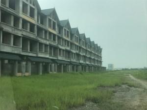 Các dự án bỏ hoang nhiều năm sẽ bị thu hồi