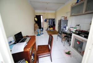 Căn hộ 25m2: Khi nào người nghèo có nhà?