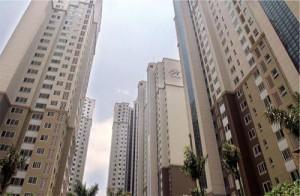 Giá chung cư Hà Nội giảm, hết thời lướt sóng