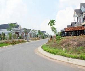 Đất nền tiếp tục tăng giá năm 2018