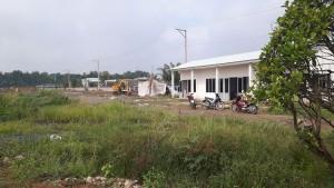 Bất động sản Trần Anh bị đề nghị dừng thi công 2 dự án
