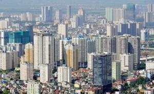 Căn hộ mở bán lập kỷ lục ở Hà Nội