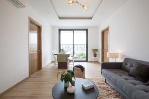 Cần 250 triệu để hoàn thiện chung cư 71 m2 ở Hà Nội