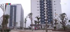Hà Nội có thêm 600 căn hộ giá rẻ