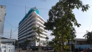 Khách sạn 5 sao ở Phú Quốc cắt ngọn không xong