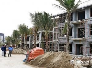 Những dự án cố tình xây dựng trái phép ở Đà Nẵng sẽ trả giá đắt