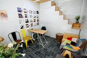 Những thiết kế nhà Việt Nam hơn 10 m2 lên báo nước ngoài