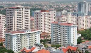 Thêm 11 triệu m2 sàn nhà ở cho người dân Hà Nội năm 2018