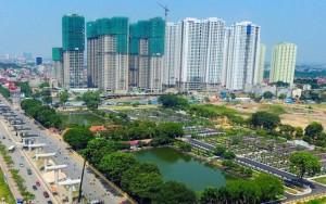Thị trường bất động sản và xu thế phát triển những năm tiếp theo