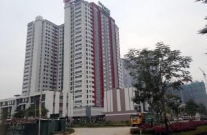 Vạn căn hộ cửa ngõ nội đô chờ thời tăng giá