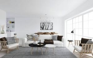 8 nguyên tắc phong thủy mang lại điều tích cực cho ngôi nhà