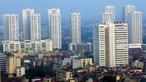 Giá chung cư khu vực nào Hà Nội tăng mạnh nhất?