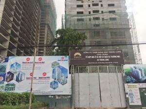 Chủ đầu tư dự án Bright City muốn thanh lý hợp đồng
