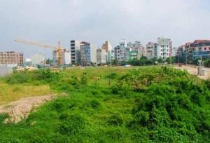 Hà Nội đôn đốc thu hồi nợ đọng thuế và nợ tiền sử dụng đất