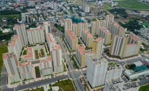 Hàng chục nghìn căn hộ tái định cư bỏ hoang rồi xin phá bỏ