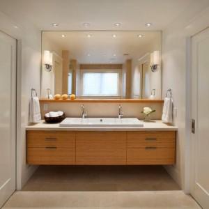 Thiết kế nội thất phòng tắm giúp nhà đẹp và sang hơn