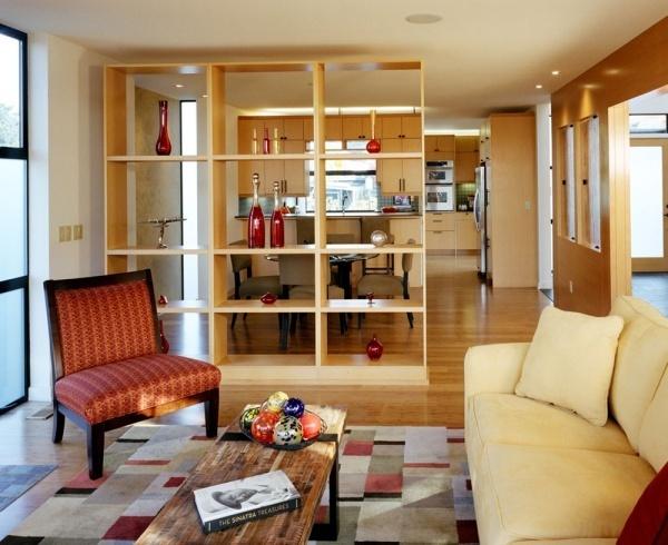Thiết kế phòng khách ấn tượng cho căn hộ chung cư