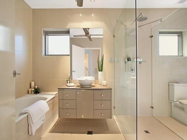 Những thiết kế phòng tắm được ưa chuộng mùa hè 2018