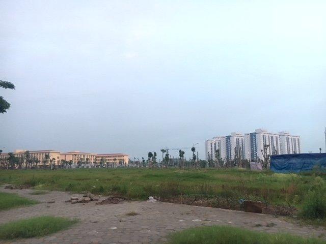 Bong bóng bất động sản to cỡ nào khi sốt đất nhiều nơi