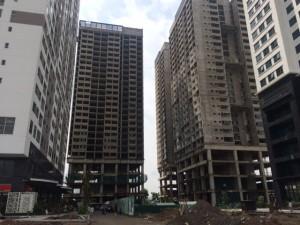 Hà Nội sửa đổi một loạt quy định về cấp phép xây dựng