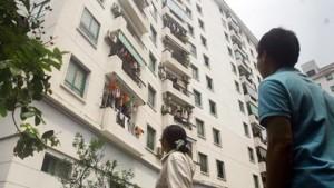 Những quy tắc lưu ý phong thủy nhà ở chung cư