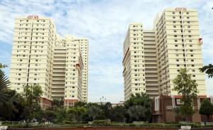 TP.HCM đấu giá 200 căn hộ tái định cư