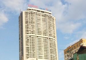 Thêm chung cư cao cấp ở Hà Nội dừng đưa dân vào ở vì vi phạm PCCC