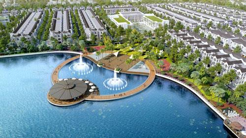 Vinhomes Riverside nhận giải thưởng Khu đô thị tốt nhất Việt Nam