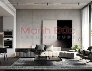 Thiết kế nội thất Resort Đà Nẵng – Chị Hương