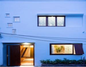 Không gian đẹp và tiện ích dành cho nhà diện tích nhỏ