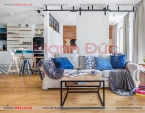 Thiết kế nội thất Biệt thự – Tp. Quảng Ninh