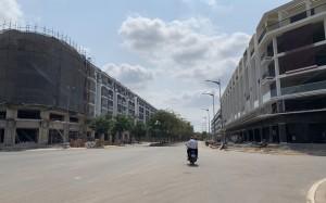 Cơ hội đầu tư dài hạn vào phân khúc biệt thự, nhà phố trong khu đô thị