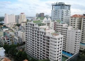 Kinh doanh căn hộ dịch vụ ảm đạm vì Covid-19