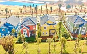 Làn sóng đầu tư dự án bất động sản đổ về các tỉnh lẻ