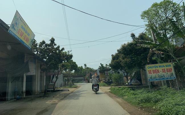 Nhà giàu Hà Nội đang đổ về khu phía Tây săn đất giá rẻ